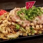 東京いい店すぐ閉まる店(ワズサンドイッチ,千日前やきそば,浅草一文,焼肉ポンガ)