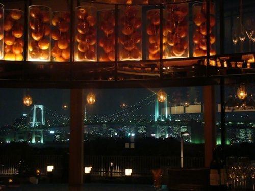 ホテル日航東京「ベランダ」人気ケーキセットTOP3