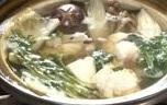 この冬、食べなきゃ損する鍋特集