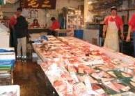 旬な食材を堪能できる築地場外市場 オススメのお店