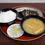 きたなシュラン(今井食堂)