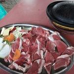 きたなシュラン(緬羊会館・しょうちゃん食堂)