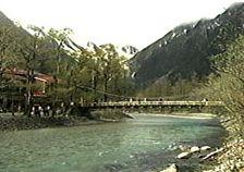 北アルプス満喫! 日本屈指の景勝地上高地ツアー