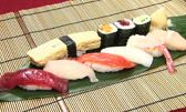 都内で見つけた! 高級寿司マル得ランチツアー