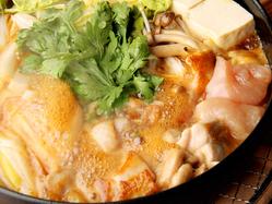 この冬食べたい! 鍋-1グランプリ2010