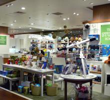今熱い! 家族に人気の二子玉川ショッピングセンターツアー