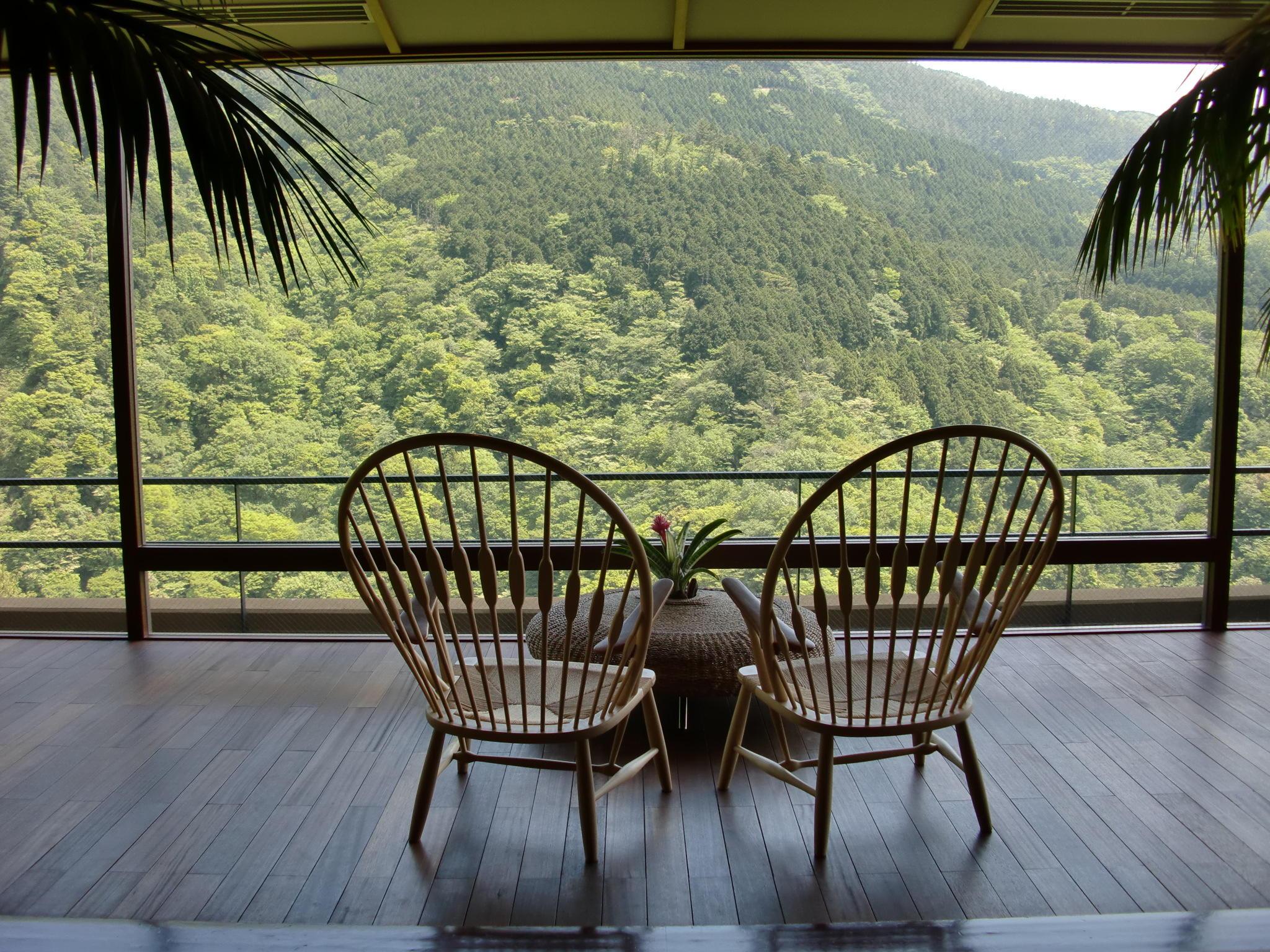 一生に一度は泊まりたい! 箱根・極上こだわり温泉宿ツアー