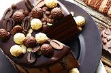 今注目!秋のチョコレートスイーツ