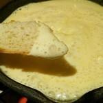 この冬食べたい 絶品チーズ特集