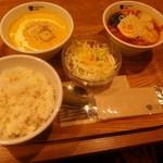 がっつり食べられるスープ特集