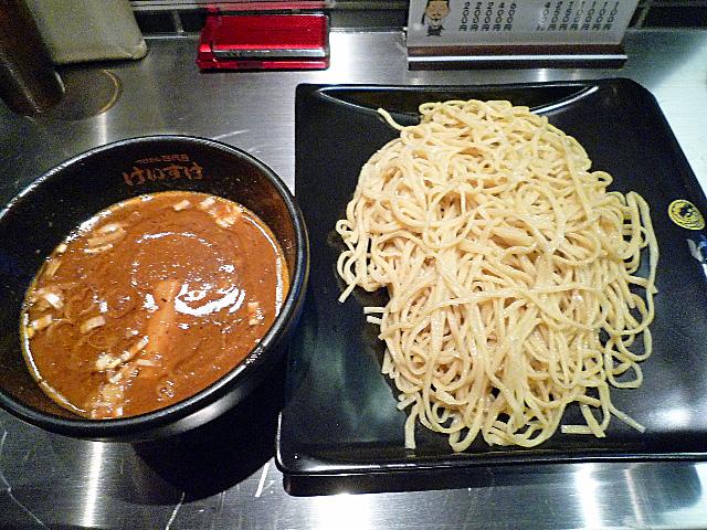 大つけ麺博の本当に美味しいつけ麺ランキング