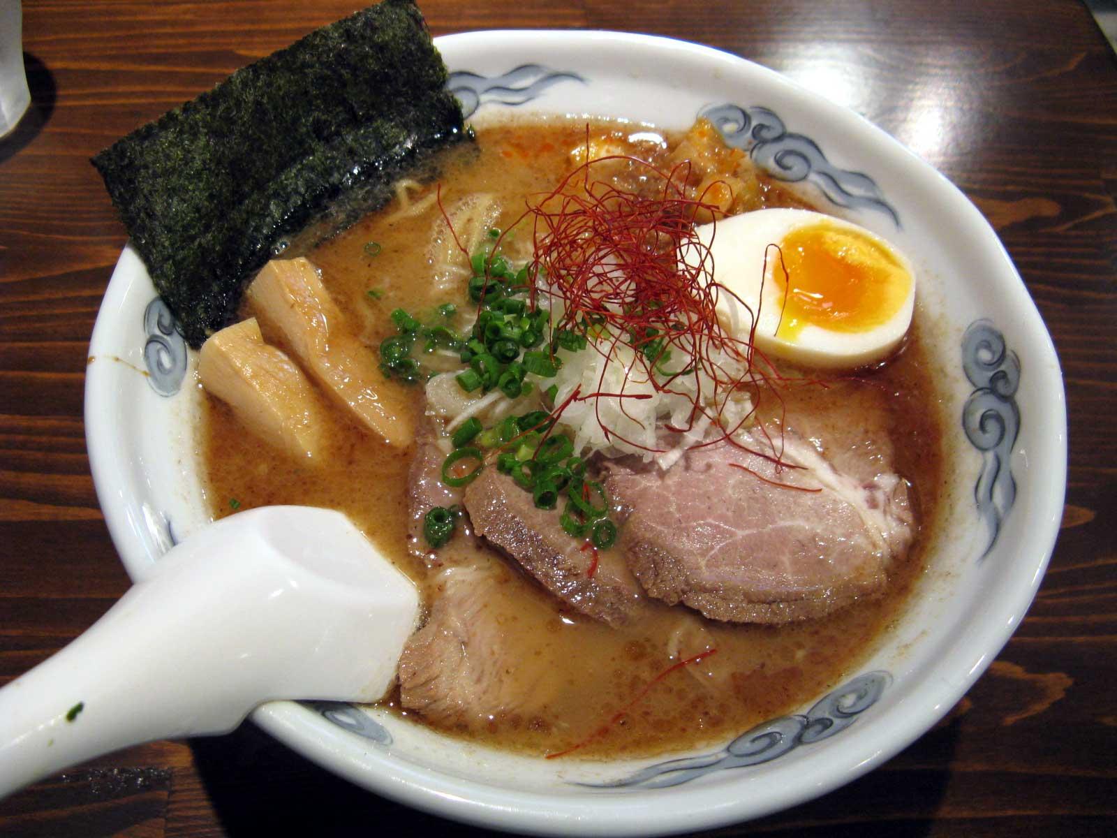 本当に美味しい神田の新店ラーメンランキング