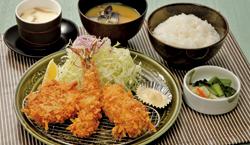 美食のプロが全部食べてランキング! とんかつ和幸編