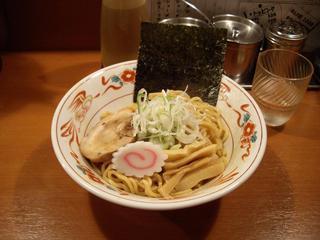 吉祥寺の人気ラーメン店BEST5