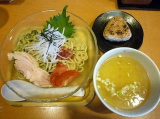 ラーメン女子大生が行く!夏オススメラーメン ベスト5