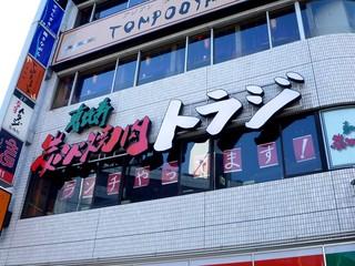 上野 人気焼肉店BEST5