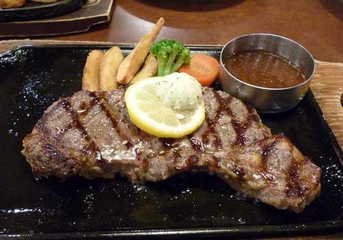 大森 人気ハンバーグ&ステーキ店BEST5