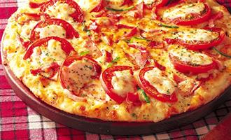 美食のプロが全部食べてランキング! PIZZA-LA編