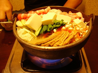 両国の人気鍋料理店 BEST5
