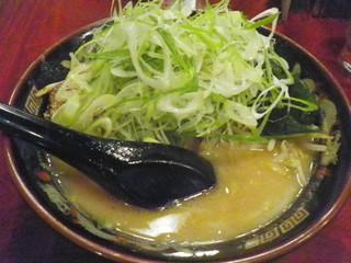 上野で人気の本当に美味しいラーメン店BEST5