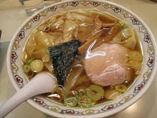 吉祥寺で人気の本当に美味しいラーメン店BEST5
