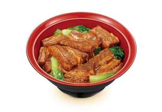 牛丼チェーン「すき家」の秋のおすすめ美味しいメニューランキング