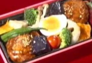 大丸東京店2012年10月11月のお弁当販売数ベスト10