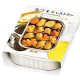 缶つま専門店 ROJI日本橋の売上げBEST5