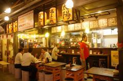 話題のスポット渋谷「肉横丁」のうち5店舗の人気メニュー1位