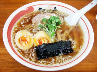「創新麺庵 生粋」店主が教える「本当に美味しいラーメン店」ランキング