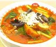 太陽のトマト麺 おいしいメニュー順ランキング