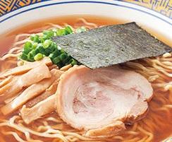 第2回 ファミレス総選挙 麺部門