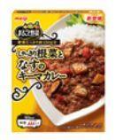第2回レトルト食品総選挙 レトルトパウチ部門
