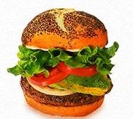 大人気ハンバーガー店「クア・アイナ」の人気メニューベスト5