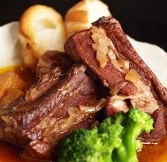 進化したお肉メニューの本当に美味しい名店ランキング