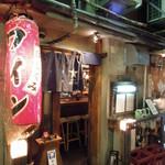 三軒茶屋の赤提灯グルメ
