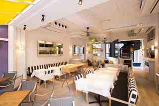 開放的なテラスが自慢のレストラン特集