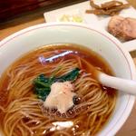 ラーメン王子オススメ★「麺」にこだわった一杯!