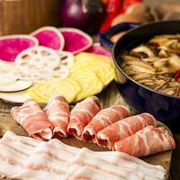 Sexy Zone 菊池風磨&松島聡さんと味わう鍋料理