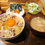 山崎育三郎と味わう第3回全国丼グランプリの絶品丼