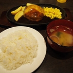 """今井翼とめぐる1,000円で食べられる""""神コスパ""""ハンバーグ"""