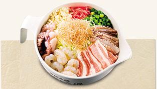 「道とん堀」人気メニューBEST10