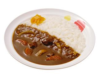 「松屋」人気メニューBEST10