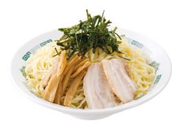 「日高屋」人気メニューBEST10