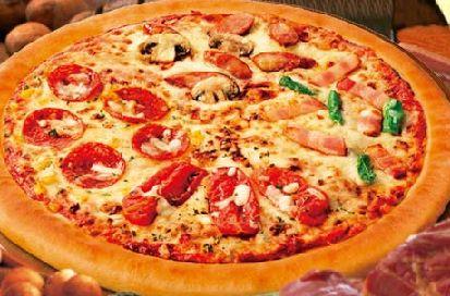 「ピザハット」人気メニューBEST10
