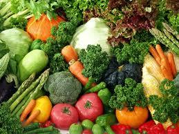 ビタミンCの多い野菜ベスト10