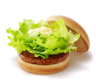 「モスバーガー」人気商品ベスト10