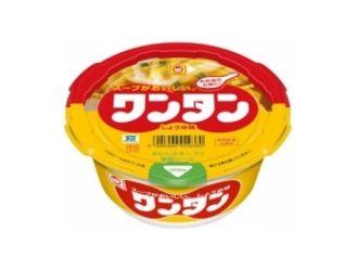「マルちゃん」人気メニューベスト10