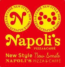 「激安ピザ屋 ナポリス」の人気メニューベスト5