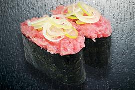 「かっぱ寿司」人気メニューベスト10